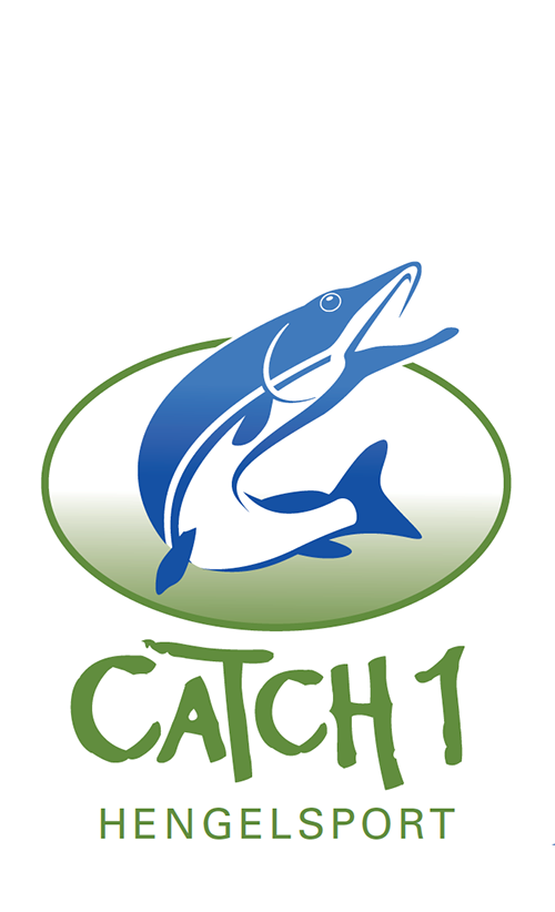 Catch 1 Hengelsport